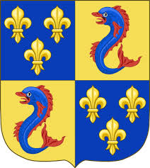 dauphin coat of arms