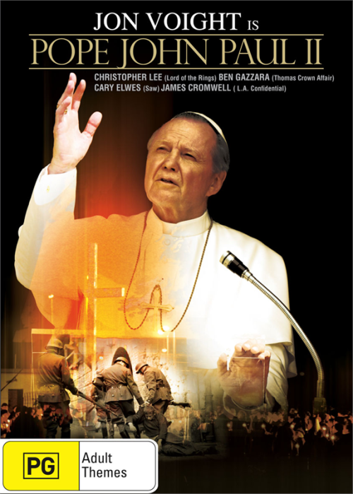 Pope John Paul II - Voight